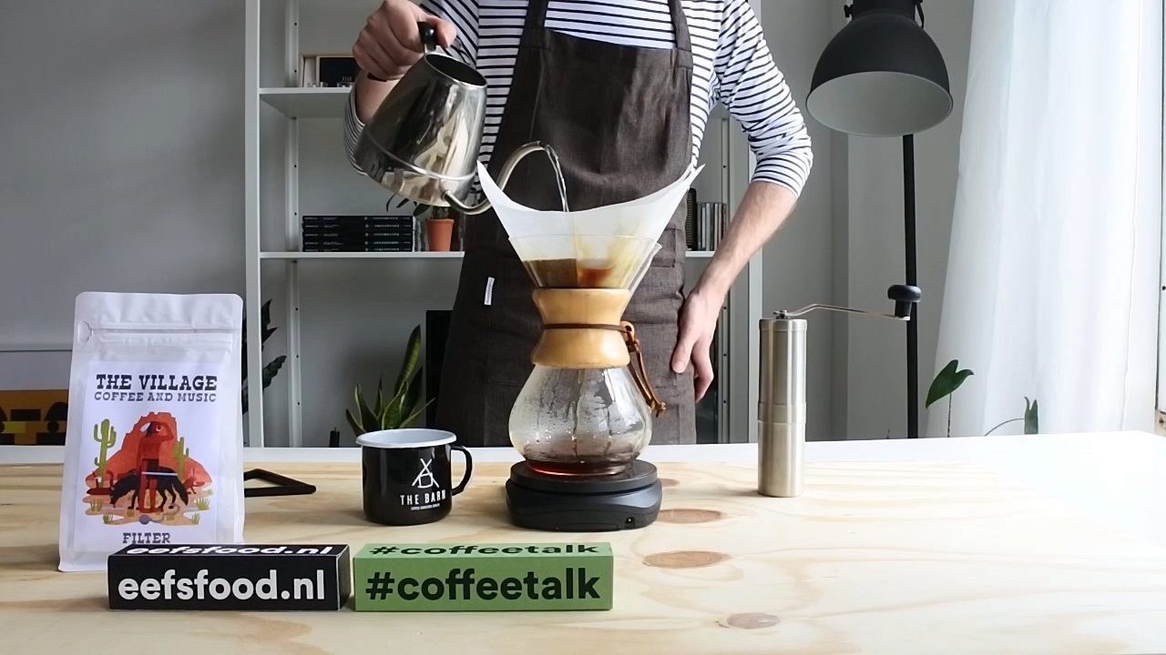 Coffeetalk