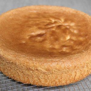 Basisrecept voor biscuit beslag