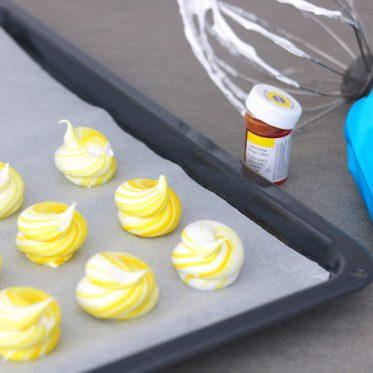 Basisrecept voor meringue kookschuim