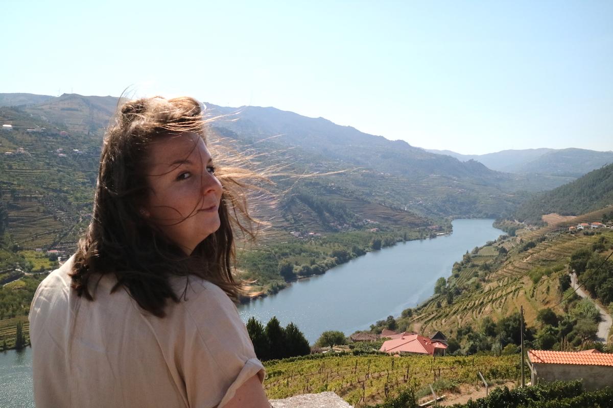Vlog #9   Je boekt een (wijn)tour in Porto, en dan?!   EEFSFOOD