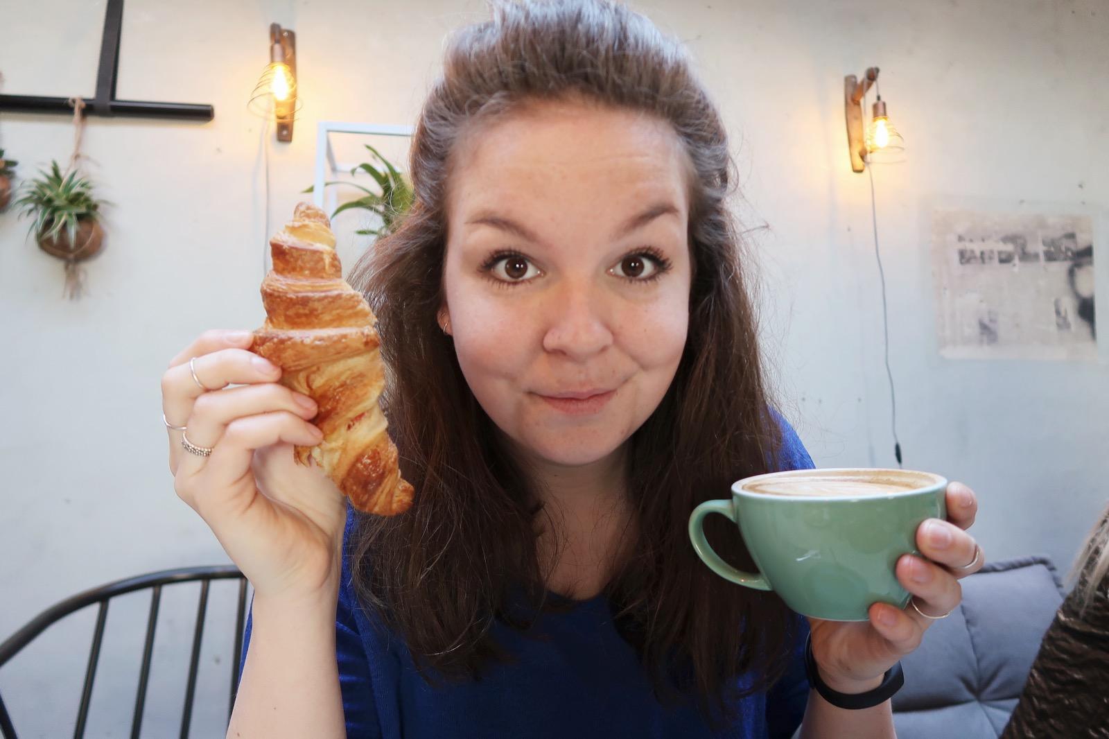 Wat ik eet en drink in 2 dagen (video #2)