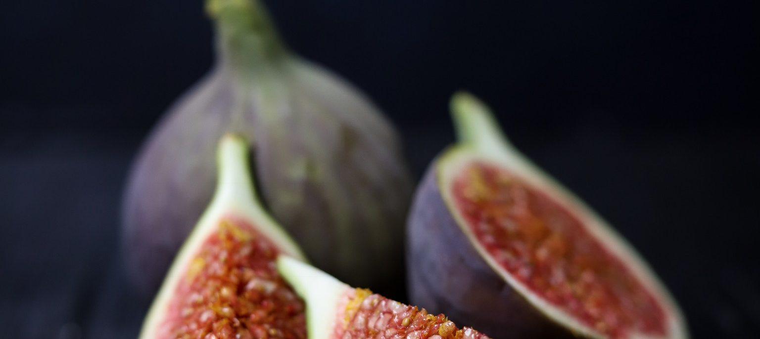 Foodfotografie - donker en eenvoudig
