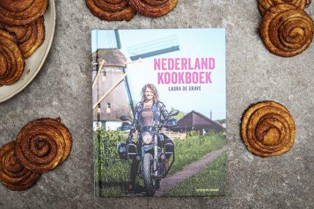 Eef's boekenplank #4 | Nederland Kookboek