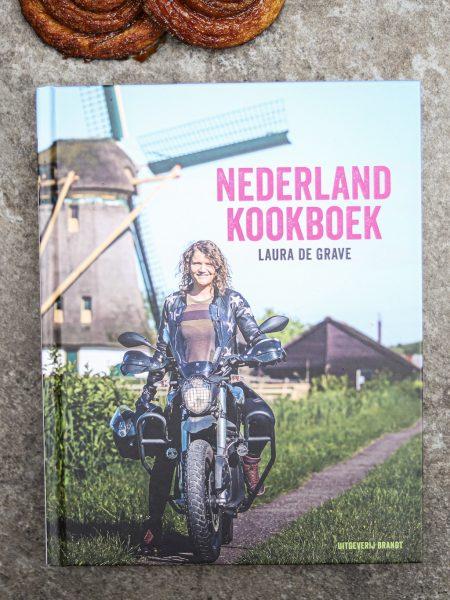 Eef's boekenplank #4   Nederland Kookboek
