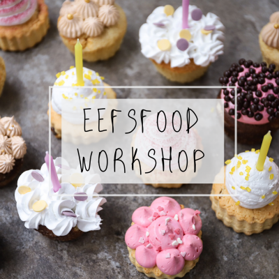 Workshop EEFSFOOD 22 februari