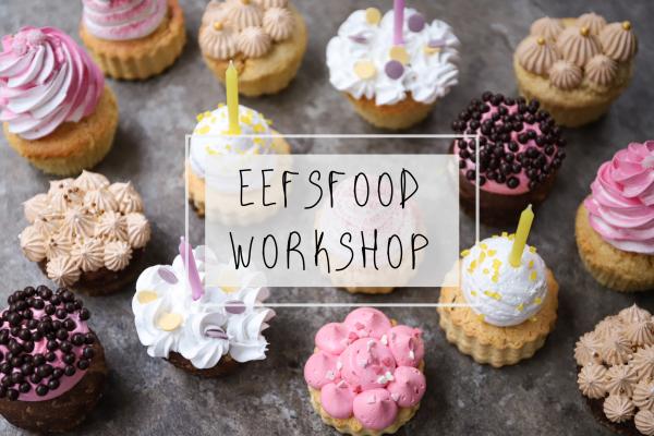 Workshop EEFSFOOD 22 februari