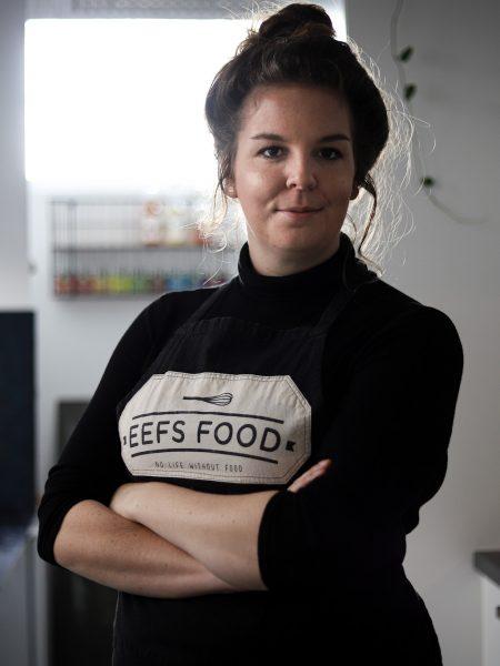 Fotoverslag van de eerste EEFSFOOD workshop! (22-02-'20)