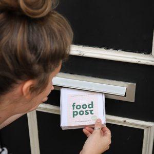 Post bezorgen 2