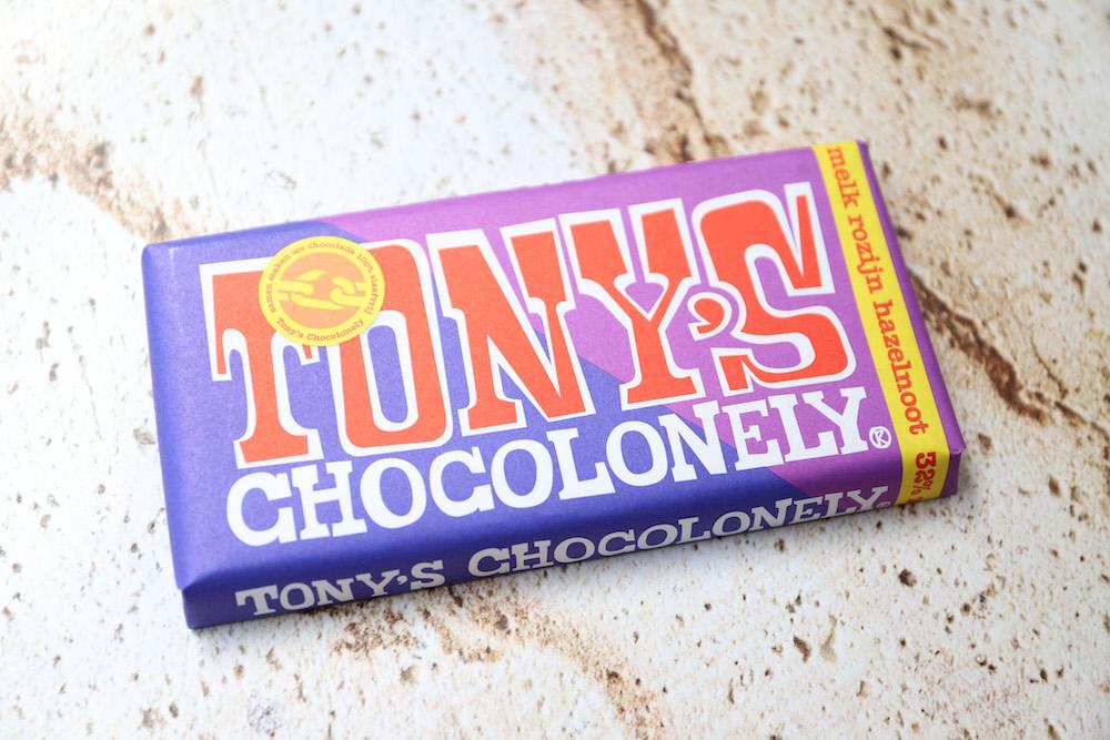Tony's estafette