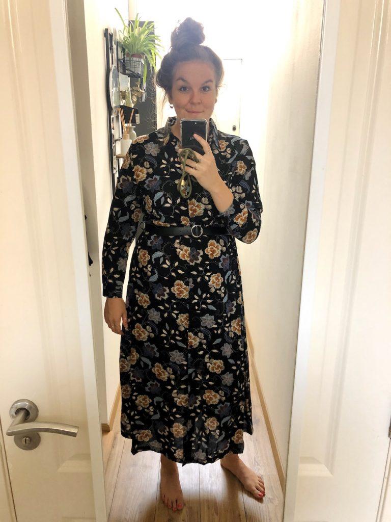 Zeeman jurk
