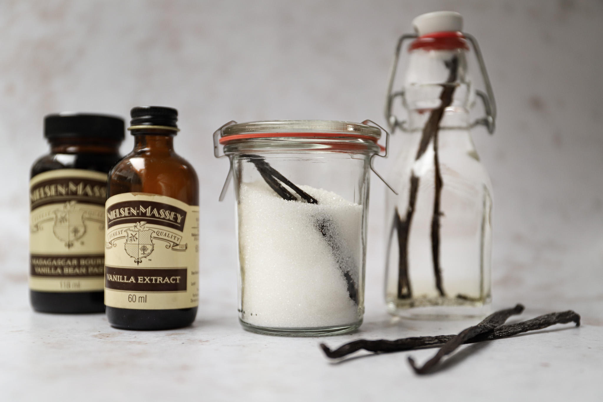 Alles wat je moet weten over vanille