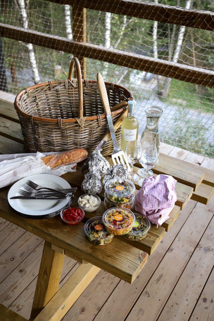 Weekendje Ardennen | Nutchel Cabins